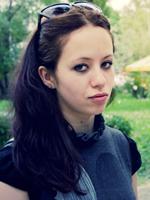 Олена Риженкова : Питання щодо змісту матеріалів: