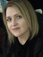Наталія Стеценко : Комерційні питання: